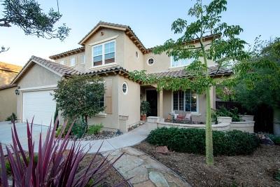 Single Family Home For Sale: 10760 El Caballo