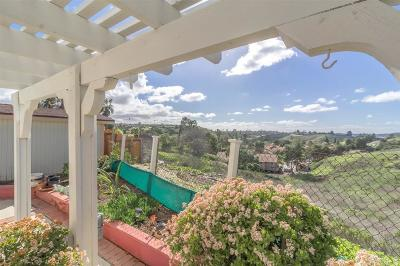 Oceanside Condo For Sale: 251 San Dimas Avenue