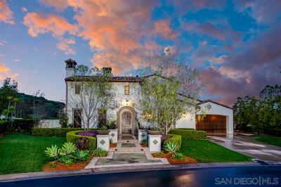 Single Family Home For Sale: 16876 Stagecoach Pass