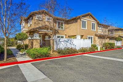 San Marcos Attached For Sale: 318 Borden Road