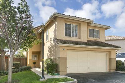 Single Family Home For Sale: 31961 Arlington Circle