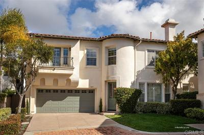 Carlsbad Single Family Home For Sale: 7147 Surfbird Circle