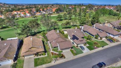 Vista CA Single Family Home For Sale: $659,000
