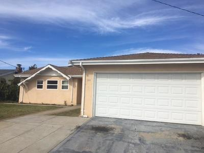 San Diego Single Family Home For Sale: 364 Kingswood