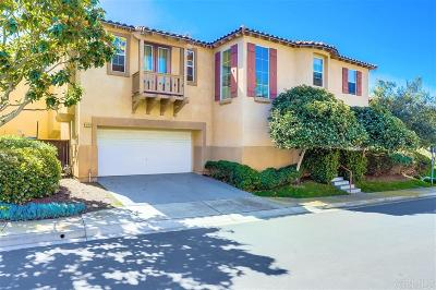 Single Family Home For Sale: 3721 Ruette San Raphael