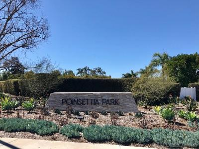 Encinitas Single Family Home For Sale: 789 Poinsettia Park S.
