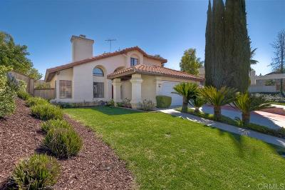 Riverside County Single Family Home For Sale: Marvin Gardens Way