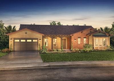 Single Family Home For Sale: 407 Via Maggiore