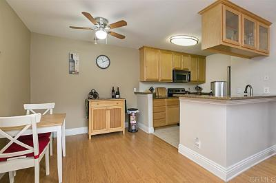 San Diego County Attached For Sale: 12750 Laurel St #506