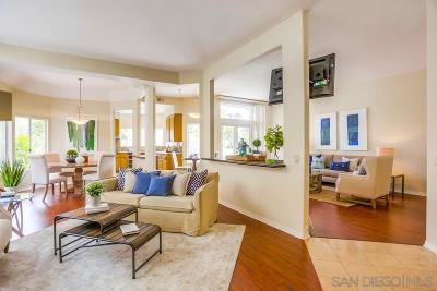 La Jolla Single Family Home For Sale: 5832 Caminito Empresa