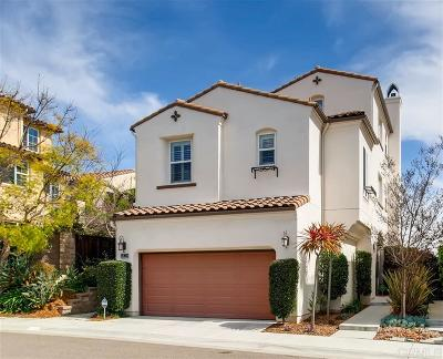 Carlsbad, Carlsabd Single Family Home For Sale: 6420 Cinnabar Way