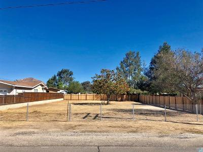 Riverside County Residential Lots & Land For Sale: 2629 Murrieta Rd. #7