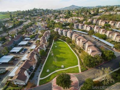 San Diego County Attached For Sale: 2920 Alwood Ct