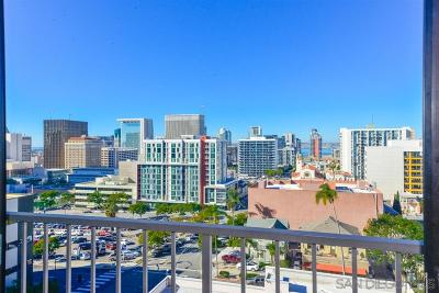 San Diego CA Attached For Sale: $599,000