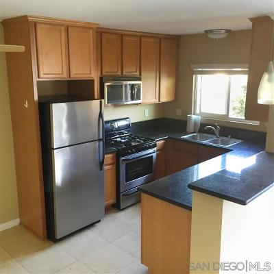 San Diego Attached For Sale: 3970 Utah #7