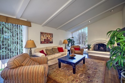 Rental For Rent: 6177 El Tordo #C
