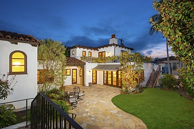 Single Family Home For Sale: 6126 Paseo Delicias