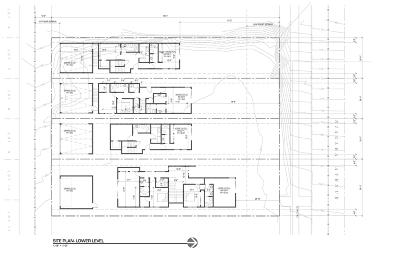 Single Family Home For Sale: 4559-61 Niagara Ave