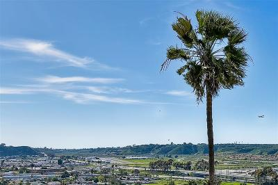 San Diego County Attached For Sale: 3606 Vista Rey #49