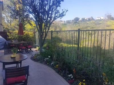 San Diego CA Single Family Home For Sale: $989,000