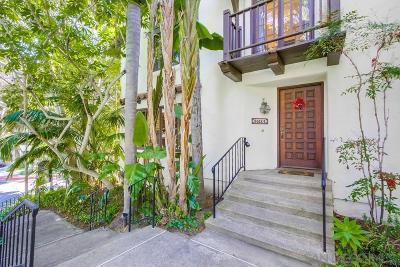 La Jolla CA Townhouse For Sale: $724,900