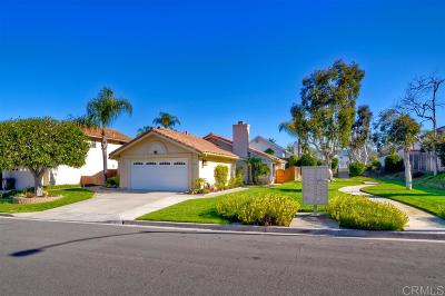 Single Family Home For Sale: 314 Joshua Ave