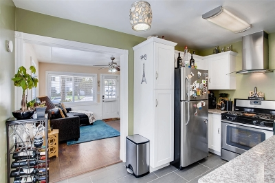 San Diego CA Single Family Home For Sale: $755,000