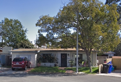 San Diego Single Family Home For Sale: 3933 Hope St.