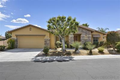 Riverside County Single Family Home For Sale: 220 Via Firenza