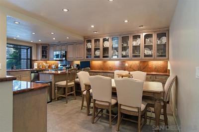 San Diego Condo For Sale: 5707 Adobe Falls Rd. #A