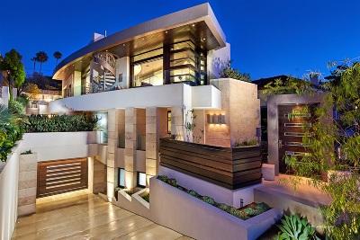 San Diego County Single Family Home For Sale: 1257 Silverado Street