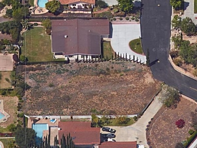 Poway Residential Lots & Land For Sale: Victoria Estates Ln. #02
