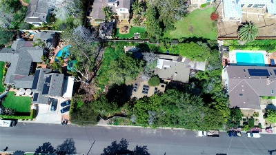 Point Loma Single Family Home For Sale: 630 Gage Dr