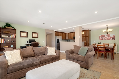 San Diego Attached For Sale: 2939 Laurel St #201