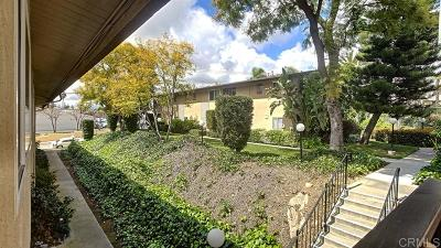 Attached For Sale: 5931 Howell Dr #8