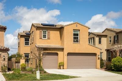Oceanside Single Family Home For Sale: 1049 Breakaway Dr