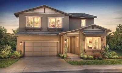 Chula Vista Single Family Home For Sale: 1174 Camino Levante