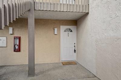 La Jolla Attached For Sale: 8541 Villa La Jolla Drive #B