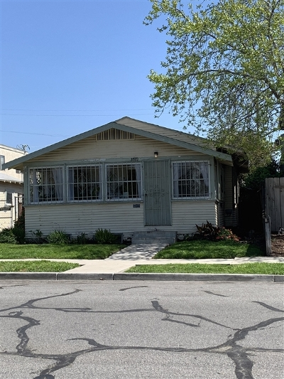 Multi Family 2-4 For Sale: 3769-71 36th St.