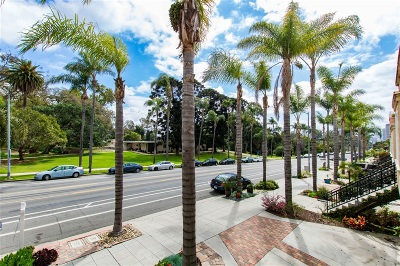 San Diego Townhouse For Sale: 2264 6th