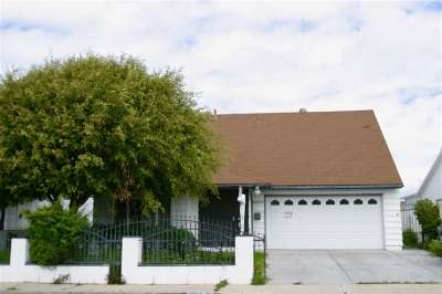 San Diego Single Family Home For Sale: 4056 Glading Drive