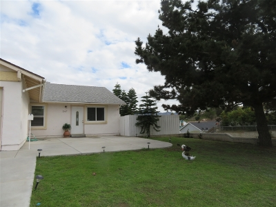 Rental For Rent: 247 Glen Vista