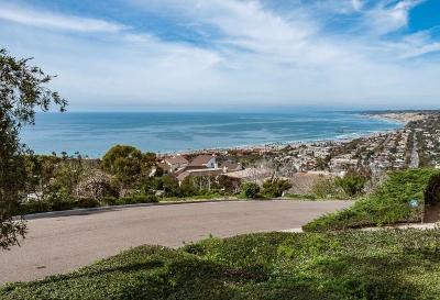 La Jolla CA Single Family Home For Sale: $2,400,000