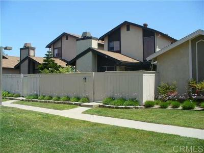 San Diego County Single Family Home Pending: 9572 Frank Way