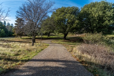 Julian Residential Lots & Land For Sale: Pine Hills Rd. #58-60