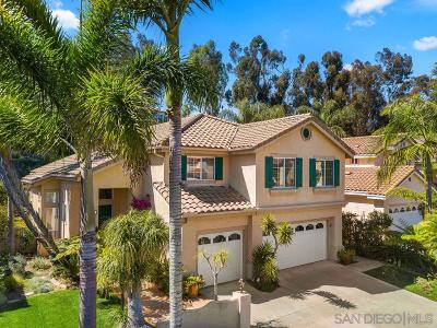 Carlsbad Single Family Home For Sale: 6954 Wildrose Terrace