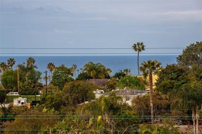 Oceanside,  Carlsbad , Vista, San Marcos, Encinitas, Escondido, Rancho Santa Fe, Cardiff By The Sea, Solana Beach Rental For Rent: 1090 Devonshire Dr