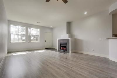 Rancho Del Rey Townhouse For Sale: 1390 Callejon Palacios #50