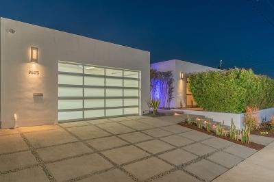 La Jolla CA Single Family Home For Sale: $2,595,000