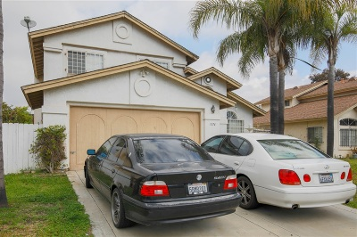 San Diego Single Family Home For Sale: 5074 Saint Rita Pl